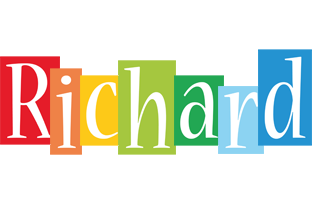 Richard colors logo