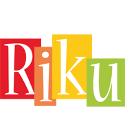 Riku colors logo