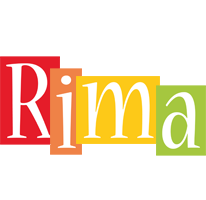 Rima colors logo