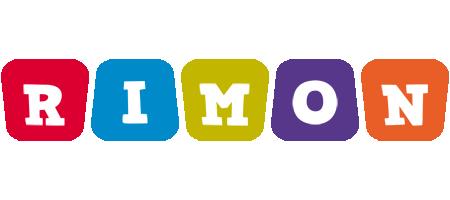 Rimon kiddo logo