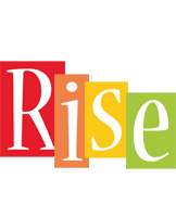Rise colors logo