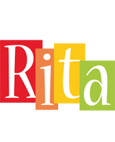 Rita colors logo