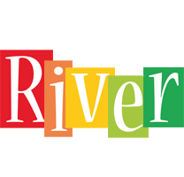 River colors logo