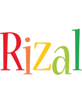 Rizal birthday logo