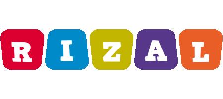 Rizal kiddo logo