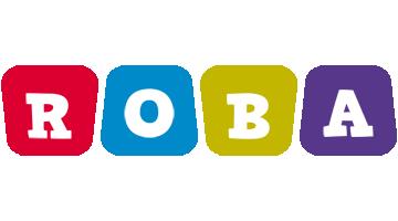 Roba kiddo logo