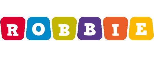 Robbie kiddo logo