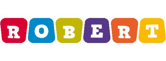 Robert kiddo logo