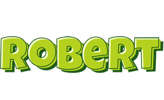 Robert summer logo