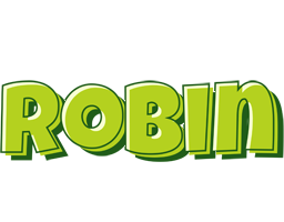 Robin summer logo