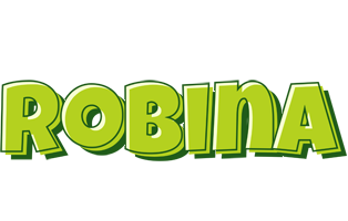 Robina summer logo