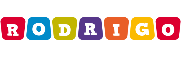 Rodrigo kiddo logo
