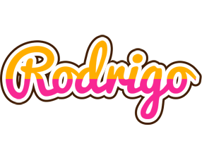Rodrigo smoothie logo