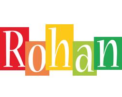 Rohan colors logo