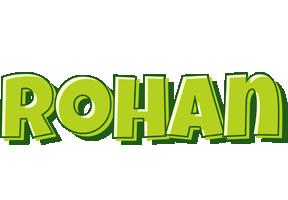 Rohan summer logo