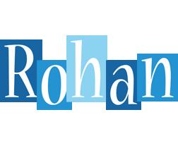 Rohan Logo Name Logo Generator Candy Yellow Whine