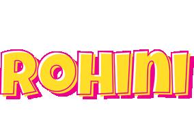 Rohini kaboom logo