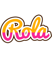 Rola smoothie logo