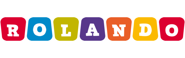 Rolando kiddo logo
