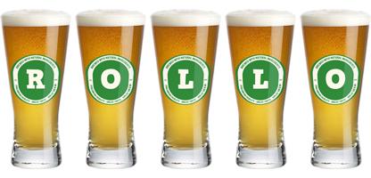 Rollo lager logo