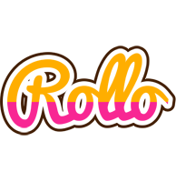 Rollo smoothie logo