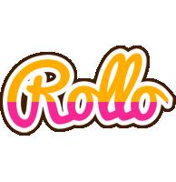 Rollo smoothie logo