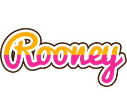 Rooney smoothie logo