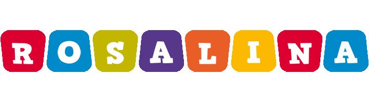Rosalina kiddo logo
