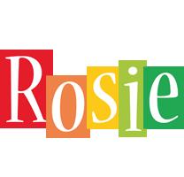 Rosie colors logo