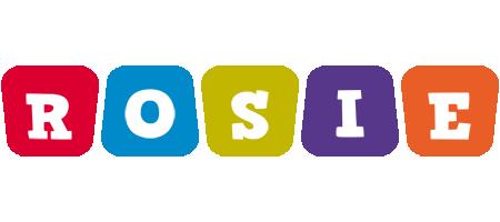 Rosie kiddo logo