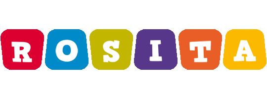 Rosita kiddo logo