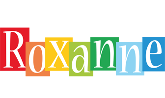 Roxanne colors logo