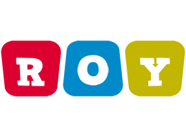 Roy kiddo logo