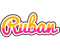 Ruban smoothie logo