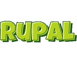 Rupal summer logo