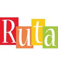 Ruta colors logo
