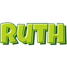 Ruth summer logo