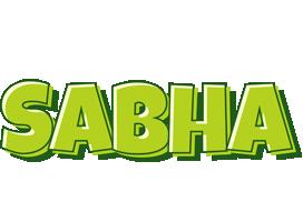 Sabha summer logo