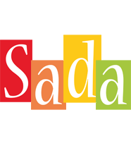 Sada colors logo