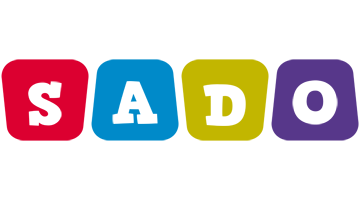 Sado kiddo logo