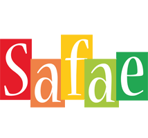 Safae colors logo