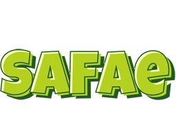 Safae summer logo