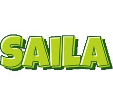 Saila summer logo