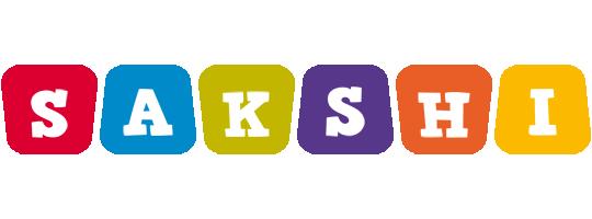 Sakshi kiddo logo