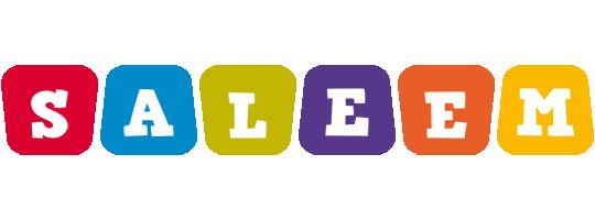 Saleem kiddo logo