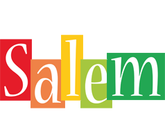 Salem colors logo