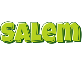 Salem summer logo