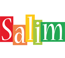 Salim colors logo