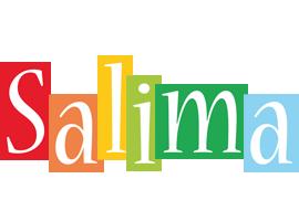 Salima colors logo
