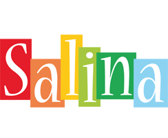 Salina colors logo